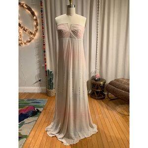 Free People 💃🏾🕺🏽 Strapless Goddess 👸 Dress